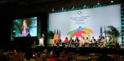 5th World Conference on Women and Sport calls for more women in leadership roles