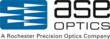 ASE Optics contract optical engineering