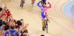 London 2012 Velodrome praised by world's best track cyclists