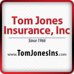 Tom Jones Insurance Agency