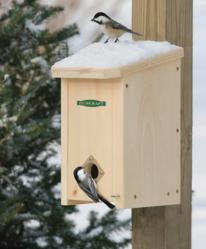 Duncraft's Winter Roosting Box