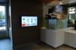 QA Graphics Creates Fast Food Nutritional Kiosk