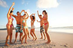 Best resort, hotels, nigh clubs and activities in worlds vacation party destinations