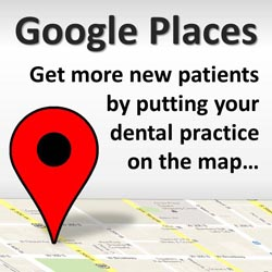 Google Places Local Dentist Search- Marketing
