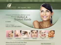 facial, plastic, surgery, surgeon, rhinoplasty, orange, county, ca