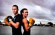 Fitpass - gyms in Sydney and elsewhere, yoga classes, personal training and bootcamp.