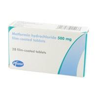metformin diabetes treatment