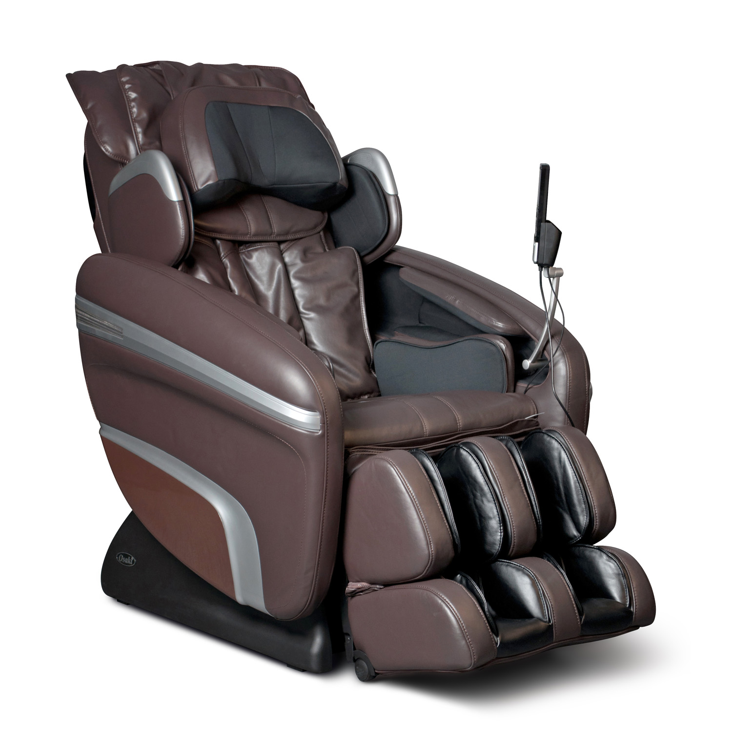 Massage chair introduces the osaki os 6000 for Chair massage