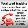 Automated Lead Generation: IDA's New Dental Marketing Websites Do Much More Than Collect Names