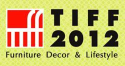 TIFF 2012 Logo