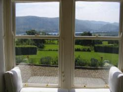 Delightful Lake District holiday cottage for two people, with stunning views.
