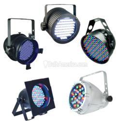 Par Can LED Lighting Images