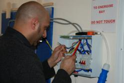 Which Electrical Course?
