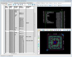 EMA Automates the Library Creation Process For PCB Designer