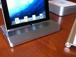 The Ultimate Adjustable iPad & iPhone Dock