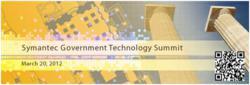 Symantec Government Technology Summit