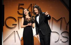 SDID's The Civil Wars 2x Grammy Winners