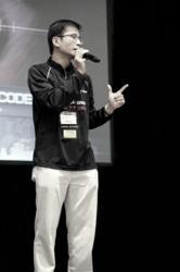 Leonard Chin,Vice President,Secure Ninja
