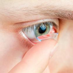 LASIK is Proven Safer than Wearing Contact Lens by Shofner