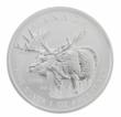 Universal Coin and Bullion Announces the Release of the New Wildlife...