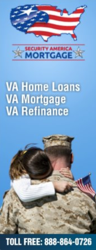 California VA Home Loan, VA Mortgage, VA $1 million Dollar Pre-approval for VA loans