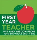 Kaplan Kindle e-book First Year Teacher