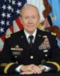 General Martin E. Dempsey, Chairman, Joint Chiefs of Staff