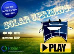 Solar uprising screenshot