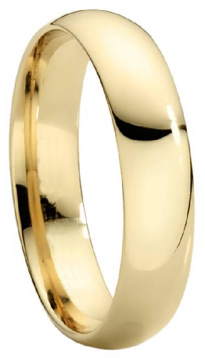 Gold Band Mens Ring Best Seller Rings Review