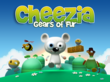 Cheezia: Gears of Fur poster