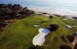 the beautiful Ocean golf course at Vale do Lobo Algarve