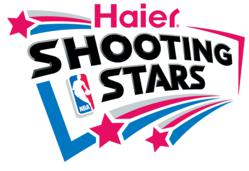 Haier Shooting Stars Logo