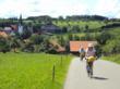 Swiss bike tour