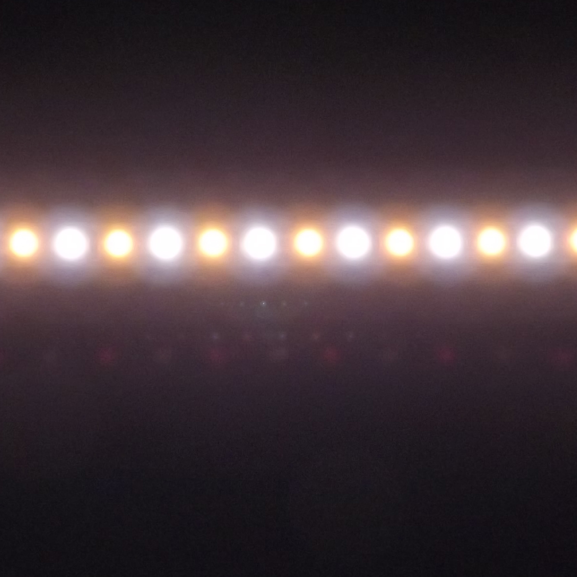 Environmentallights to launch new line of led strip lights at color tunable led strip light by environmentallightseasily adjust color temperature of led light strip mozeypictures Gallery