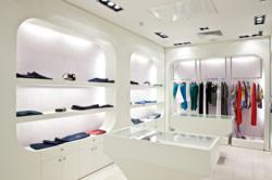 LED Lighting for Retail Displays
