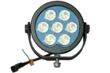 Magnalight.com by Larson Electronics Announces Addition of High Intensity LED Boat Light with PWM LED Drivers