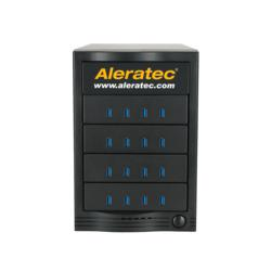Aleratec-1-to-16-USB-3.0-Copy-Tower-SuperSpeed-USB-3.0-Flash-Drive-Duplicator-330110