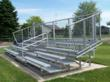 ParknPool Offers Ways to Ensure Bleachers Are Safe from Thieves