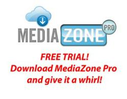 Keywest Technology Announces a Free Download of MediaZone Editor Pro