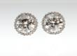 Union Street Goldsmith also makes a Halo earring jacket for diamond studs.