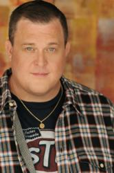 Billy Gardell, Mike and Molly