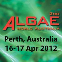 2nd Algae World Australia 16-17 April, Perth
