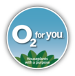 O2 for You Houseplants with a Purpose explains the health benefit of indoor plants.
