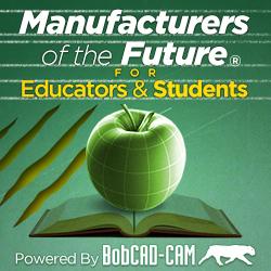CAD/CAM Education Software