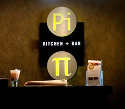 PI Kitchen + Bar Restaurant Downtown Denver