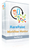 HarePoint Workflow Monitor for Microsoft SharePoint