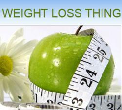 Weight Loss Thing