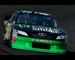 Green Smoke Racing is Back!