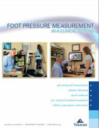 Foot Pressure Measurement eBook