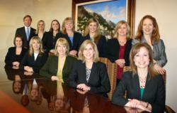 The High Profile Team